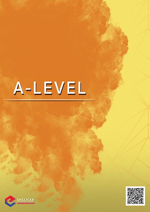 คอร์สเรียน A-Level