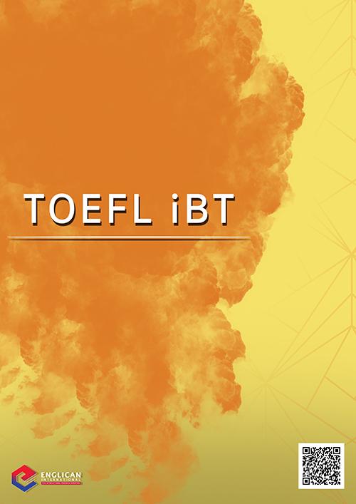 คอร์สเรียน TOEFL-IBT
