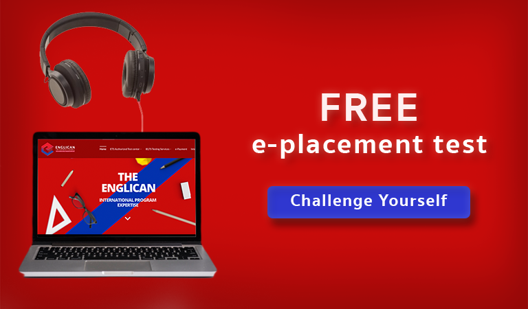 FREE e-placement test